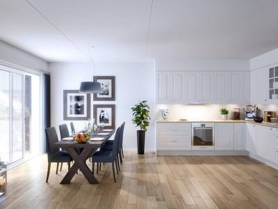 L503-Kjøkken