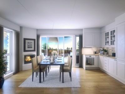 L507-Kjøkken